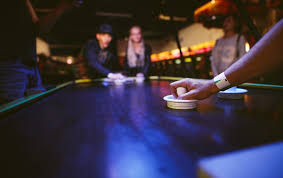 air hockey table reviews lumen x lazer air hockey table review