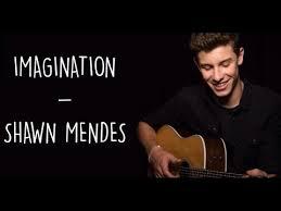 charlie puth imagination imagination shawn mendes lyrics youtube