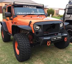 jeep dubai the original jeep wrangler u201chigh flow u201d angry grill increased air