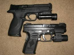 springfield xds laser light combo light laser rail for xd 45 compact springfield xd forum