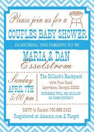 co ed baby shower co ed baby shower invites cimvitation