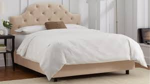 rustic curved headboard u2013 home improvement 2017 ideas for curved