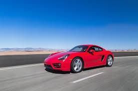 2014 porsche cayman horsepower 2014 porsche cayman 2 7 test motor trend