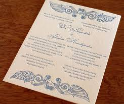 bilingual wedding invitations 18 best customize bilingual wedding invitations images on