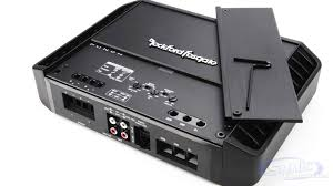 rockford fosgate punch car amps powerful u0026 reliable amplifiers