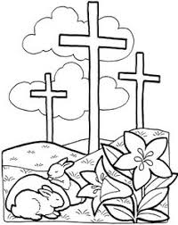 100 ideas for a christ centered easter easter colouring jesus