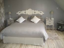 deco chambre adulte blanc photo décoration chambre adulte gris et blanc