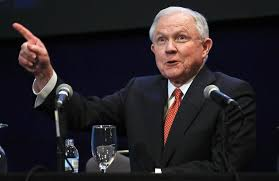 Which Is The Most Recently Created Cabinet Department While Russia Distracts Sessions Shapes Justice Department In His