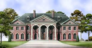 direct from the designers house plans mediterranean house plan with 6 bedrooms and 6 5 baths plan 6138