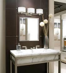 Mounted Bathroom Mirrors Mirror Above Vanity Light Height Light - Bathroom vanity light mounting height