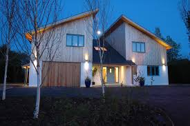 pyc construction timber frame construction and passive house