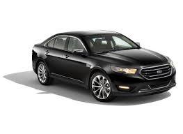2010 Ford Taurus Interior Ford Taurus Consumer Reports