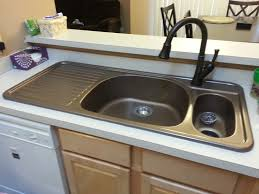 Best Sinks Images On Pinterest Sinks Vessel Sink And - Corstone kitchen sink