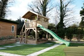 tree house for kids treehouses childrens playhouse ireland