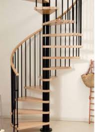 How To Paint A Banister Black How To Build A Spiral Staircase Extreme How To