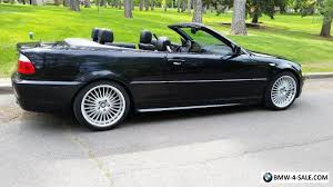 bmw 3 convertible for sale 2006 bmw 3 series convertible for sale in united states