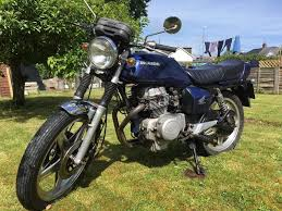 honda cb250 400 n super dream 1980 in kingsteignton devon gumtree