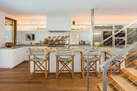 Beach House Kitchens Pinterest by Pamela Anderson U0027s Malibu Beach House Kitchens Pinterest