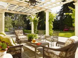 Decorating Pergolas Ideas Download Patio Decorations Michigan Home Design