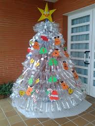 25 unique recycled tree ideas on