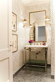Bathroom Decorating Ideas For Small Bathroom Top 25 Best Powder Room Wallpaper Ideas On Pinterest Powder