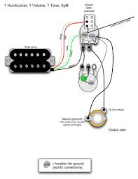 wiring diagram 2 humbucker 2 volume 1 tone u2013 the wiring diagram