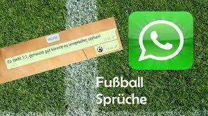 fussball sprüche vor dem spiel lustige fuß sprüche für whatsapp zur bundesliga freeware de