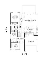 modern style house plan 3 beds 2 00 baths 1613 sq ft plan 48 597 modern style house plan 3 beds 2 00 baths 1613 sq ft plan 48