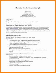 marketing communications manager resume how to write a resume