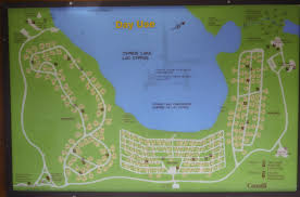 Wisconsin Campgrounds Map by Cyprus Lake Campground Map Trips Scramblehikeclimb Ontario Map