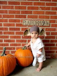 Baby Halloween Costumes Pumpkin 35 Babies Halloween Costumes Couldn U0027t Cuter