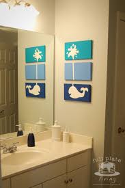 Cute Kid Bathroom Ideas Blue Wall Cute Bathroom Apinfectologia Org