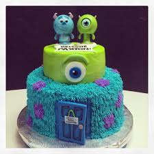 monsters inc baby shower cake monsters inc baby shower cake brayden s 1st birthday