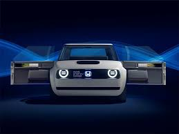 honda micro commuter concept car frankfurt show honda reveals urban ev concept goauto