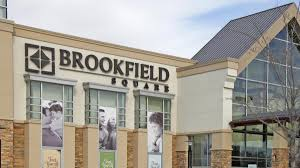 brookfield square lands fro zone halloween express and two other