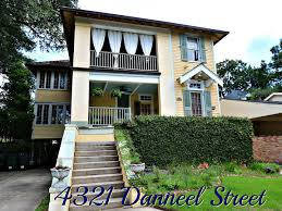 New Orleans Homes For Sale by Uptown New Orleans Condo For Sale At 4321 Danneel Street New