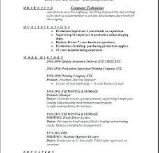 job resume sles for network technician computer technician resume template x computer technician resume