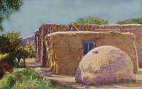 the tigua indians of texas