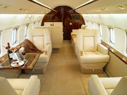Gulfstream 5 Interior You Won U0027t Believe It But This Is The Interior Of A Jet Lifecrust