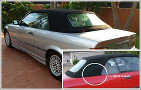 bmw 323i 1999 parts 1994 99 bmw 3 series convertible tops and convertible top parts