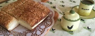authentic german dessert recipes cakes pastries puddings