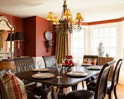 Dark Red Dining Room by 8 Best Small Dining Room Images On Pinterest Small Dining Rooms