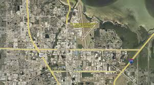 Pasco County Florida Map by Oz Matic Gateway Expressway Pinellas County Fl