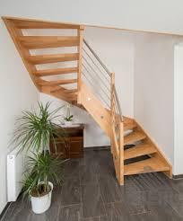 buche treppe wiehl treppen eingestemmte treppen