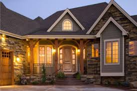 3 rustic exterior paint color for craftsman home watersound