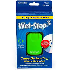 wet stop 3 bedwetting alarm u2013 a great choice wet bed alarm