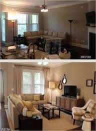living room decor ideas for apartments see the two hanging pics by tv print water related pics or