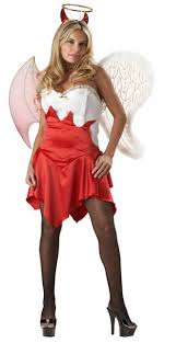 Devil Halloween Costumes Kids Angel Devil Costumes U2013 Festival Collections