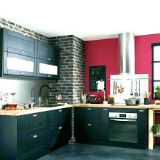 cuisine equipee cuisine acquipace avec aclectromacnager leroy merlin cuisine