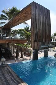 be tulum resort tulum mexico designed by sebastian sas eco